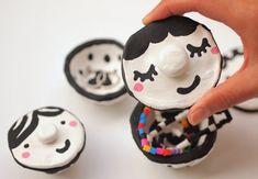 Clay Pinch Pots, Clay Pots, Diy For Kids, Crafts For Kids, Clay Projects For Kids, Wheel Thrown Pottery, Cute Pumpkin, Dry Clay, Baby Crafts
