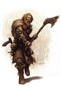 meanwhilebackinthedungeon: — John McCambridge Lord of the Isles