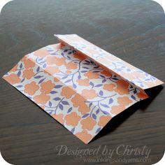 origami dress 5