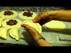 Repulgue de empanadas