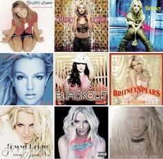 #BritneySpears #Albums <3 http://ift.tt/2awxFRp http://ift.tt/2a7qUoh