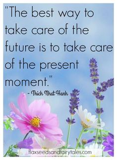 10 Inspirational Meditation Quotes by Thich Nhat Hanh