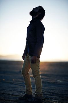 Paraskevas by Boo George for Wrangler Blue Bell Spring/Summer 2012 Campaign