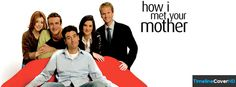 How I Met Your Mother Timeline Cover 850x315 Facebook Covers - Timeline Cover HD