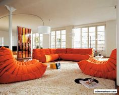 10 Refreshingly Colorful Rooms Inspired By Approach - http://www.inthomedecor.com/home-design-ideas/10-refreshingly-colorful-rooms-inspired-by-approach.html