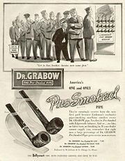 Dr. Grabow History
