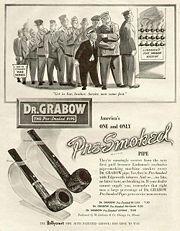 Single grabow