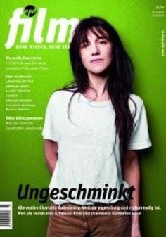 "epd Film 3/2015  ""Ungeschminkt"""