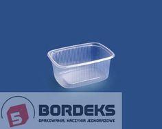 rectangular container PP 200ml