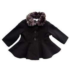 Little ones will be ready for the fall with this fashionable Kardashian Kids coat!