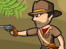 Indiana Jonas - Explora un templo oscuro y profundo en esta increíble aventura de puzzle! En Indiana Jonas puede correr y saltar a su manera a través de un montón de retos e incluso armarse con una pistola y el látigo de confianza! ¿Se puede resolver todos los rompecabezas en este juego duro? ¡Buena suerte!
