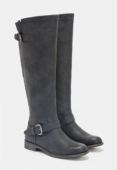 Ember Schuhe in Schwarz - günstig kaufen bei JustFab