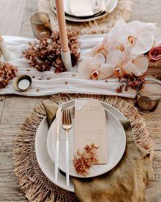 Wedding Mood Board, Wedding Table, Farm Wedding, Boho Wedding, Wedding Reception, Dream Wedding, Candle Packaging, Civil Wedding, Romantic Dinners