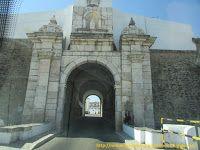 Os Papa Trilhos: Alentejo - Dia 3 – Estremoz, Campo Maior e Castelo...