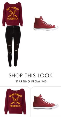 """Cute Outfit"" by peaceellie03 on Polyvore featuring Topshop"