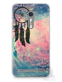 Capa Zenfone 2 Filtro Dos Sonhos #5 - SmartCases - Acessórios para celulares e tablets :)