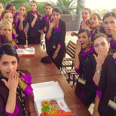 Cabin crew jobs at Etihad Airways: Take your career to a ...