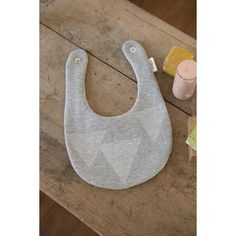 for the little designer in your life. ++ baby bib / sunshine to you!