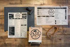 Sheraton Austin at the Capitol | The Yard | Studio 11 Design