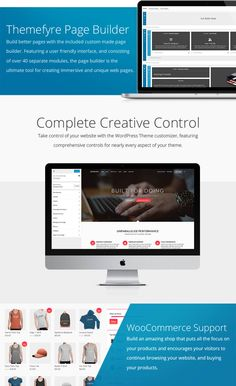 Catalyst - Responsive Multi-Purpose WordPress Theme  Download here : http://themeforest.net/item/catalyst-responsive-multipurpose-wordpress-theme/15202840?s_rank=15&ref=cliccme