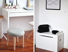 Kiedy meble dziecięce wychodzą z pokoju dziecka, Pinio - PLN Design