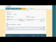Faye Business Systems Group - SugarCRM Constant Contact Integration