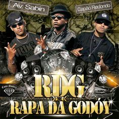 Rapa da Godóy EP Avenida Sabin Download 2014