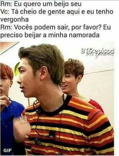 Read Namjoon/Rap Monster from the story Imagine BTS - Finalizada - Parte 1 by ChirleiArmy (Chirlei) with reads. Namjoon, Foto Bts, Bts Bangtan Boy, Bts Jimin, Fanfic Kpop, Lust For Life, Bts Rap Monster, Bts Imagine, Wattpad