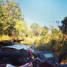 #Quad ride throught the #NationalPark close to #ChiangMai. #Thailand #Asia #Sunday #ATV #Outdoor