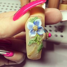 """Practice practice never give up! #nailsonfleek #nailart #gelpolish #acrylicnails #nailart #urbanglamnailz #3D #fingertattoos #coffinnails #perthnails  #manimonday #miasecret"" Photo taken by @urban_glam_nailz on Instagram, pinned via the InstaPin iOS App! http://www.instapinapp.com (06/13/2015)"