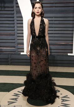 Red carpet style: Best dressed list from the Oscars after party...they went all out 2x!