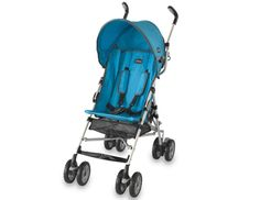 Chicco Ultra Lightweight Umbrella Stroller. $80 from BuyBuyBaby.com