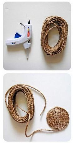 Et si vous vous essayiez à fabriquer des tapis de corde? – L'Humanosphère