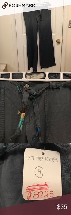 Free People Ombré Blue Flare Pant Free People Ombré Blue Flare Pant Free People Pants Boot Cut & Flare