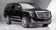 2016 Cadillac Escalade Price, Hybrid, and Release Date - The actual 2016 Cadillac Escalade is actually likely to arranged a b