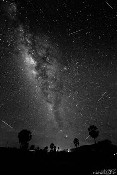 """""""Awesome Time With Milky Way!"""" by Mardy Suong on 500px."""