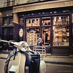 Gusto | Paris