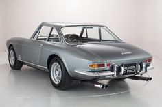 1970 Ferrari 365 GTC