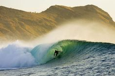 Photo Andrew Shield The Surfer's Journal