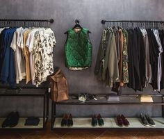 Photo: Open Store Facebook PageIn the past few years Ukrainian fashion designers have emerged on the global stage. Clothes by local brands took its righteous place in the closets of fashion conscious Ukrainians. Open Sto
