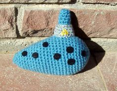 "Ocarina of Time and the Legeng of Zelda - Free Amigurumi Pattern - PDF File - Click ""download "" or ""free Ravelry download"" here: http://www.ravelry.com/patterns/library/ocarina-of-time-zelda"
