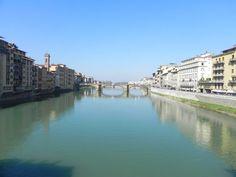 ATTIMI ETERNI  -  di  Luigi Squeo: Viaggio di Istruzione a Firenze