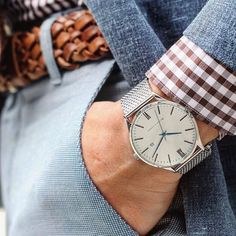 Take you from AM to PM // watches // morning // mens fashion // goals // city life //