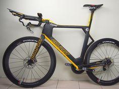 121df8f3183 First Look  Radical Culprit Legend Disc Brake Triathlon Bike Unveiled -  Bikerumor