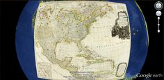 The historical map collection has over 32,000 maps and images online. The collection focuses on rare 18th and 19th century North American and South Am