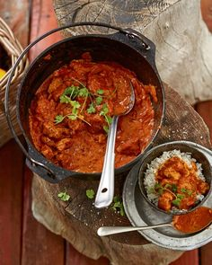Pork Neck Curry in a hurry South African Dishes, South African Recipes, Mexican Food Recipes, Braai Recipes, Pork Recipes, Cooking Recipes, Recipies, Pork Curry Recipe, Curry Recipes