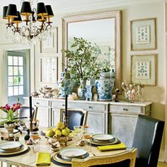 1000 Images About Dining Rooms On Pinterest Decorating