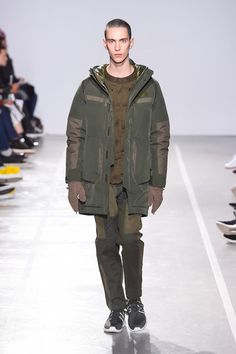 White Mountaineering, Look #9