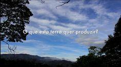 """""""A permacultura é uma ciência simples""""... """"Criar ambientes saudáveis e sustentáveis ao longo do tempo""""."""