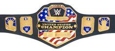 WWE United States Championship New Logo 2014